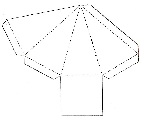 17 Moldes de figuras geomtricas para imprimir recortar e colar