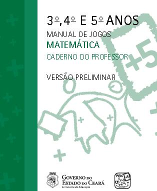 Contedo Matemtica Ensino Fundamental 6 ano