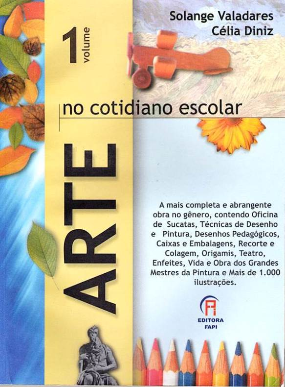 Arte no Cotidiano Escolar 1 (1)
