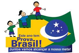 Resultado de imagem para prova brasil