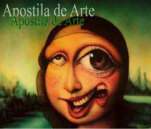 APOSTILA DE ARTE - Profº Wanderson
