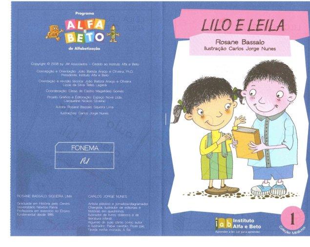 LILOO E LEILA