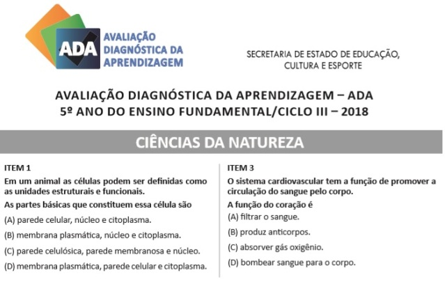 ADA 2018 - III CICLO